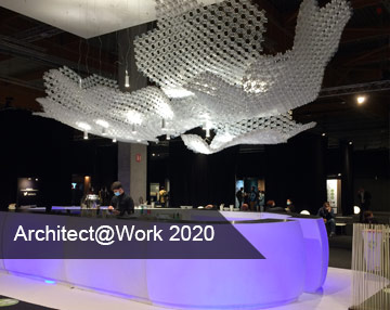 Architect@Work Paris 2020