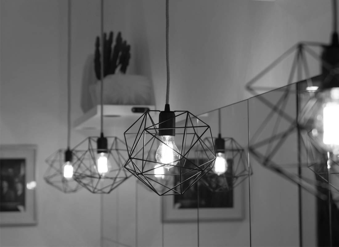 Suspension LIGHT 001